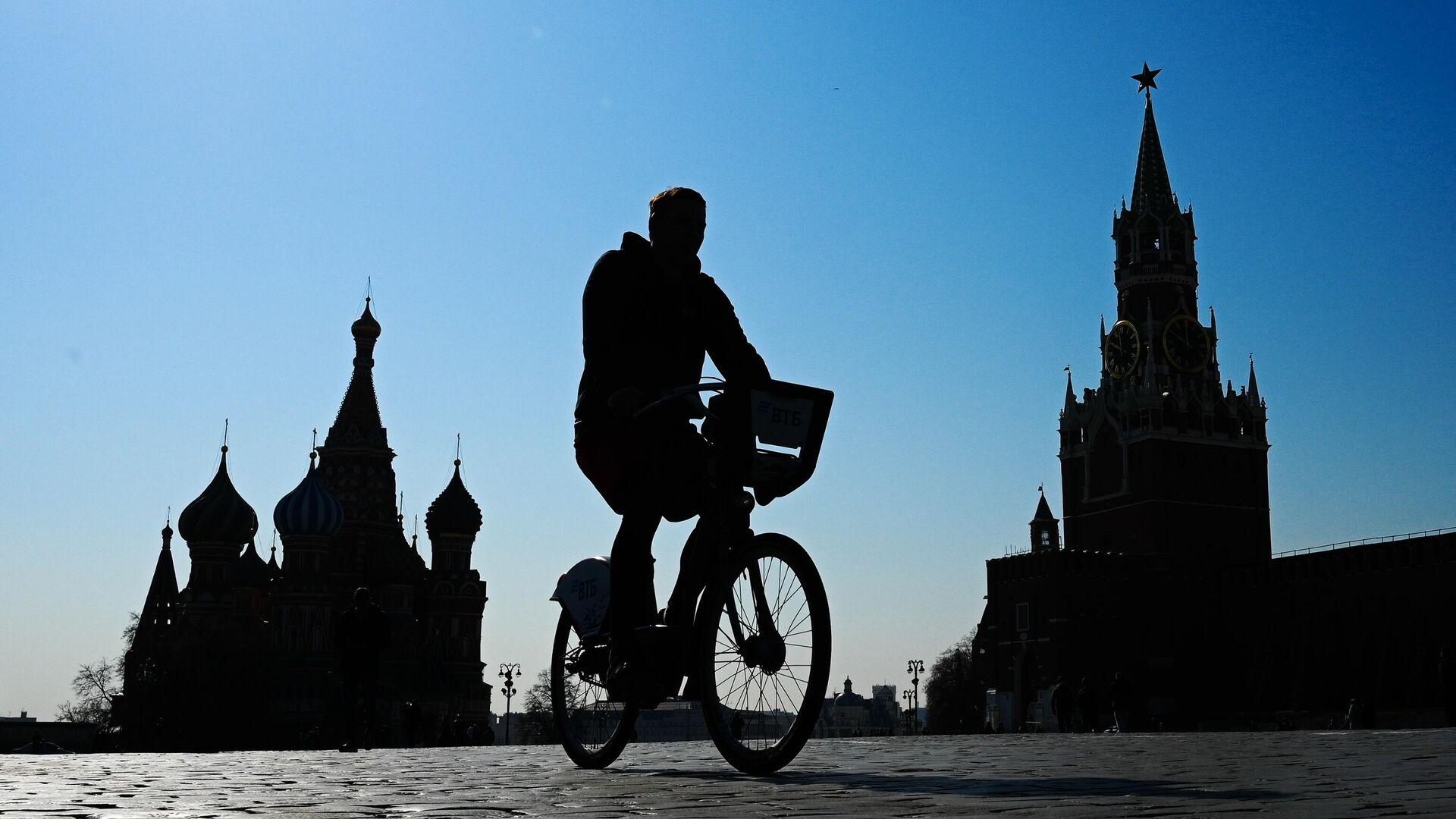 Метеоролог рассказал о погоде в Москве в понедельник