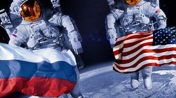 Он сказал: поехали, а они - совсем. США показали, что такое space day