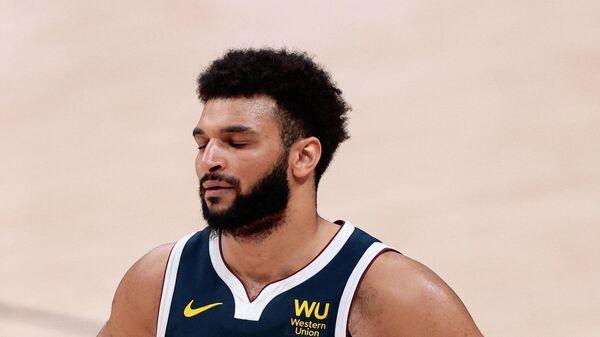 Баскетболист Денвер Наггетс Джамал Мюррей