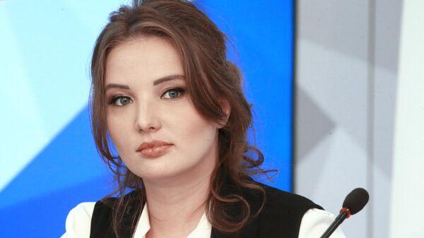 Управляющий партнер Stone Hedge Анастасия Малкова