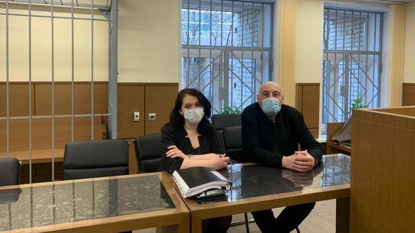 Рассмотрение дел свидетелей, давших показания на процессе о ДТП с участием Михаила Ефремова