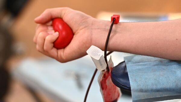 Премия СоУчастие – банк идей для развития донорства крови