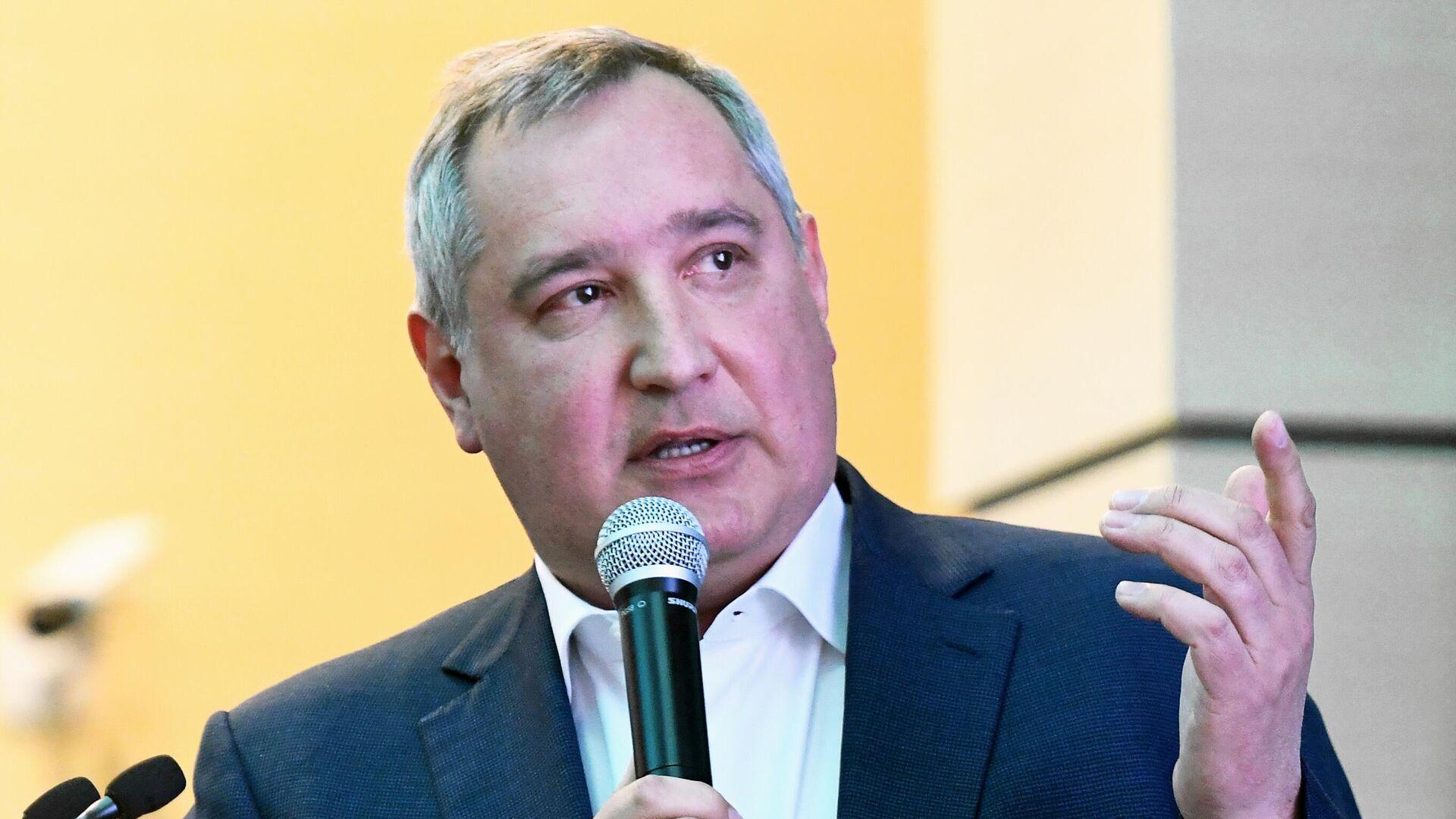 Роскосмос объявил о старте строительства национальной орбитальной станции