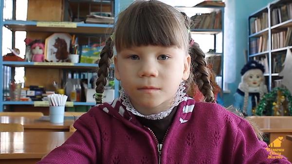 Марианна Б., апрель 2012, Забайкальский край