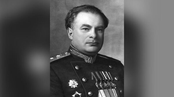 Николай Селивановский