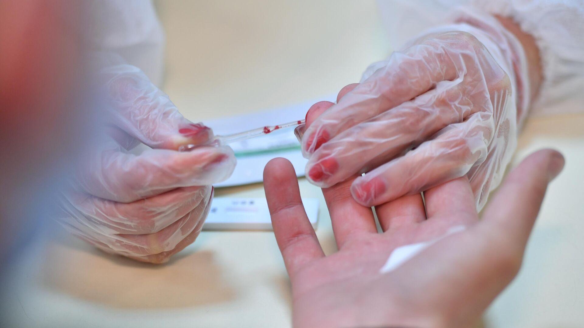 Найдена связь между опасными заболеваниями и группой крови