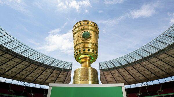 Трофей Кубка Германии по футболу