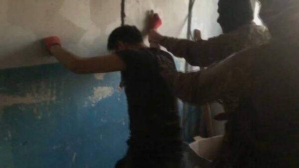 ФСБ разгромило ячейку запрещенной Хизб ут-Тахрир*