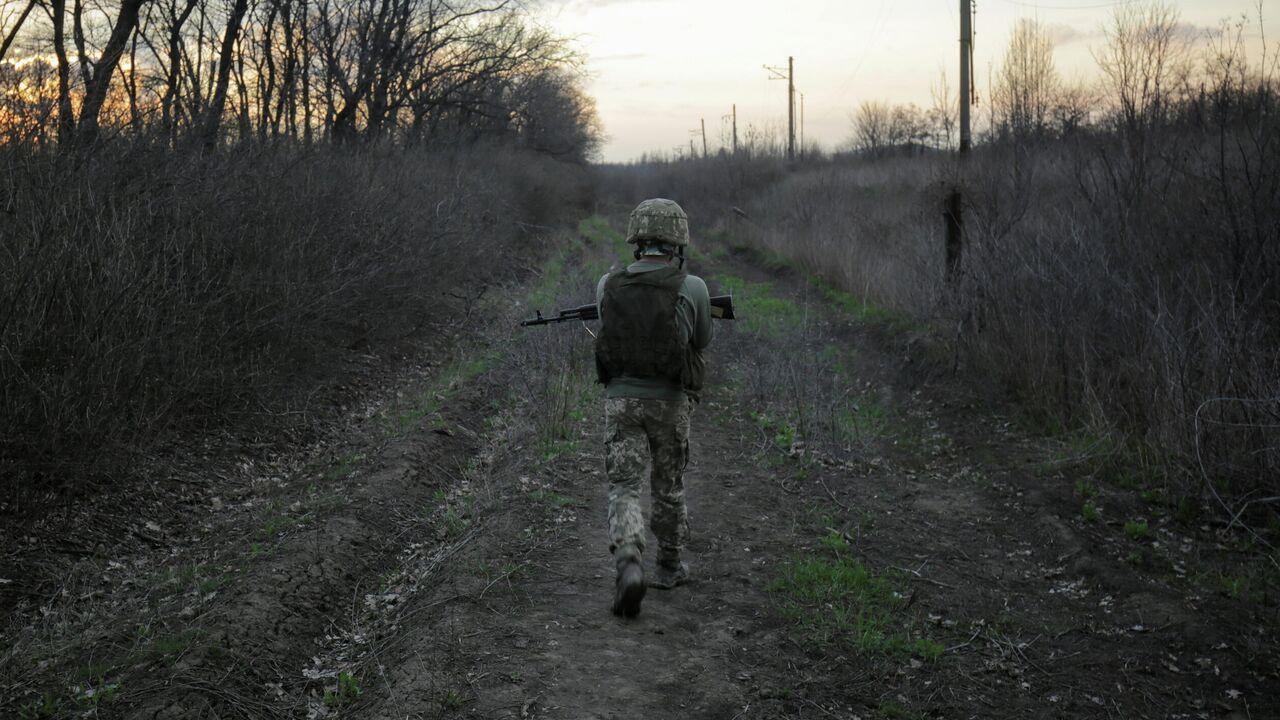 Россия призвала СБ ООН осудить нападение украинских диверсантов в ЛНР