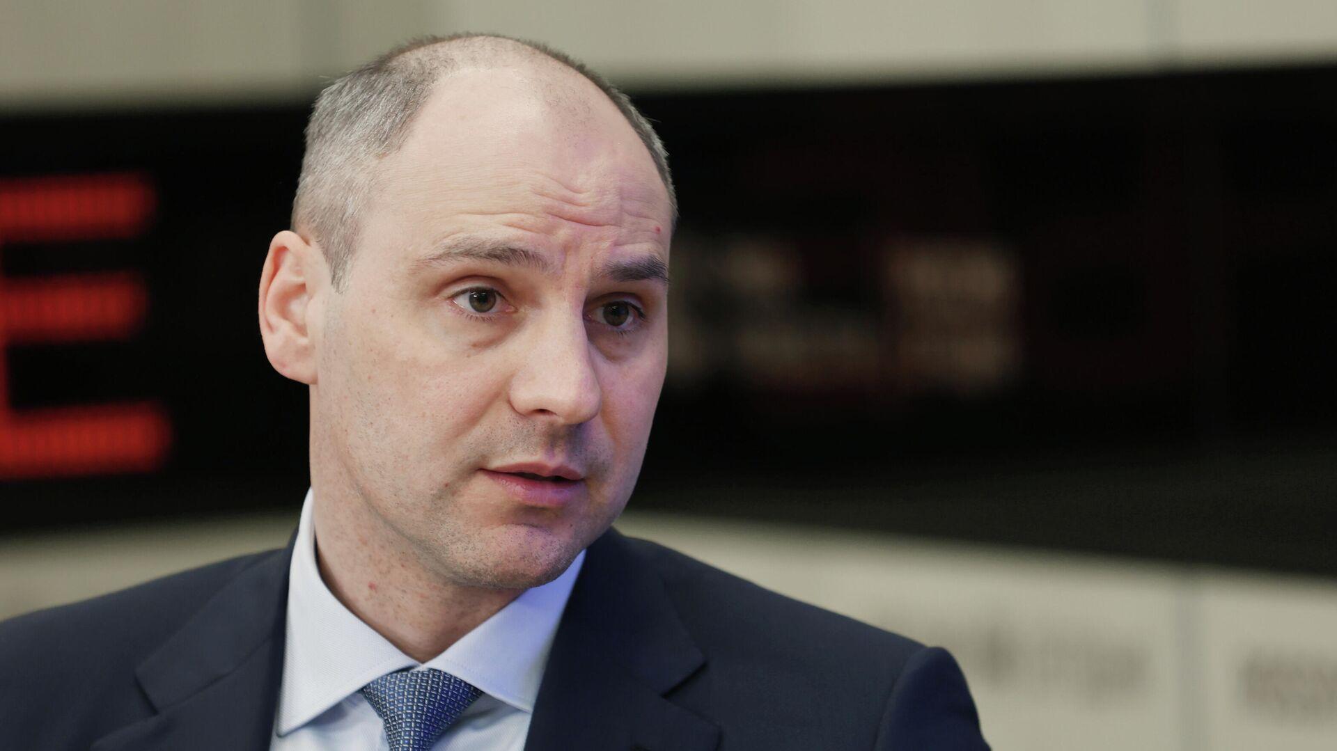 Глава Оренбуржья Денис Паслер оценил экопроект Гайского ГОК
