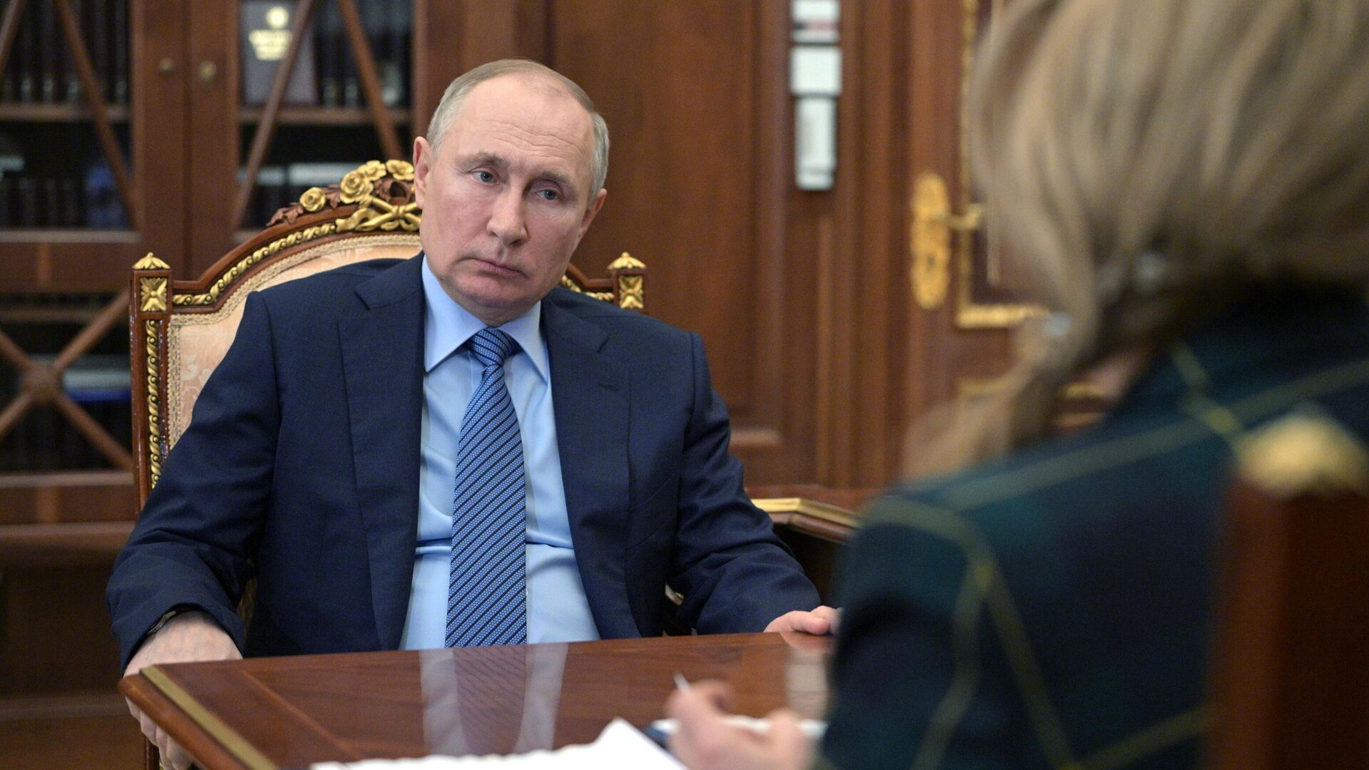 У ЦИК нет проблем с подготовкой к сентябрьским выборам, заявила Памфилова