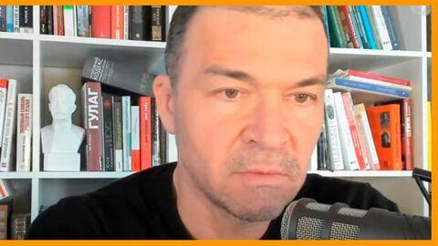 Илиас Меркури о Зеленском, военных расходах и нерабочих днях. ВИДЕО