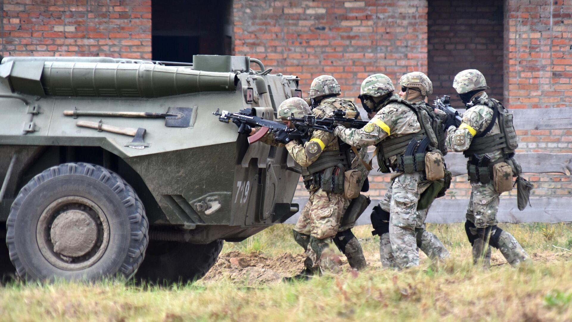 """""""Умные люди"""". Путин о противниках вступления Украины в НАТО"""