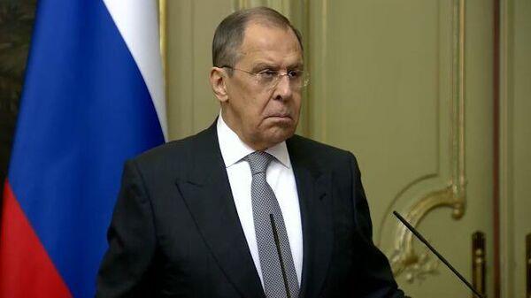 Хорошо еще, что эрцгерцога Фердинанда пока не мы убили – Лавров прокомментировал обвинения Болгарии
