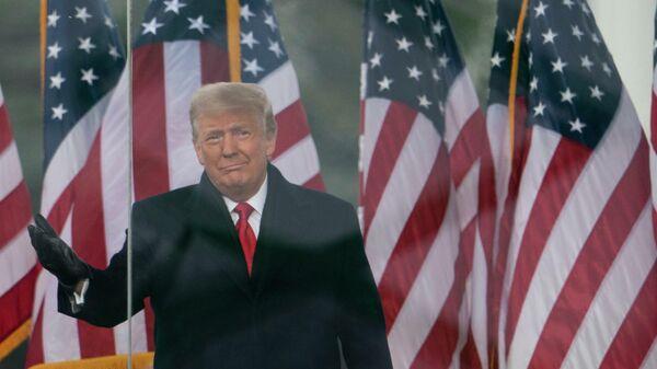 Никто кроме нас. Трамп начинает, чтобы выигрывать