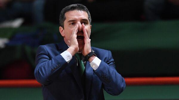 Прифтис: УНИКС провел сезон в Кубке Европы не идеально, но хорошо