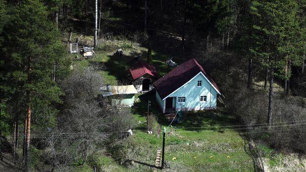 Частный дом в Московской области