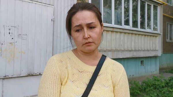 Мама одной из школьниц: Детей спасла учительница по английскому
