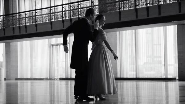 Кадр видео New York City Ballet 2021 Spring Gala
