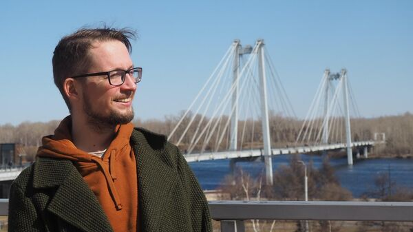Урбанист и социолог Петр Иванов