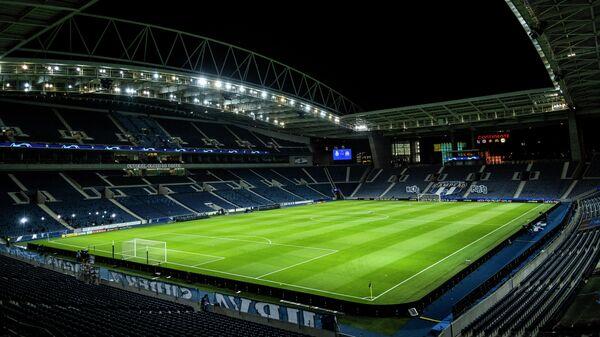 Стадион Драгао в Порту