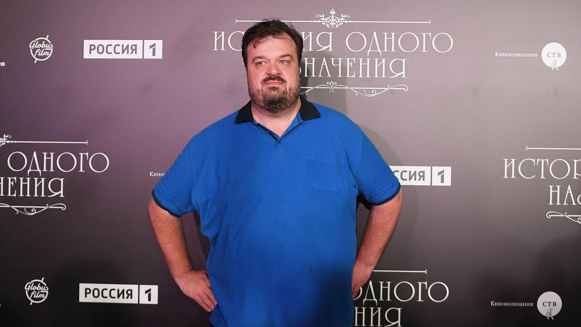 Василий Уткин - РИА Новости, 1920, 24.06.2021
