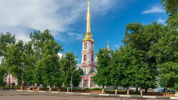 Ильинская церковь (1781 г.)
