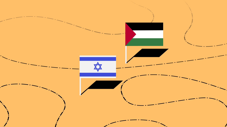 В израильском Ашдоде ракета попала в синагогу