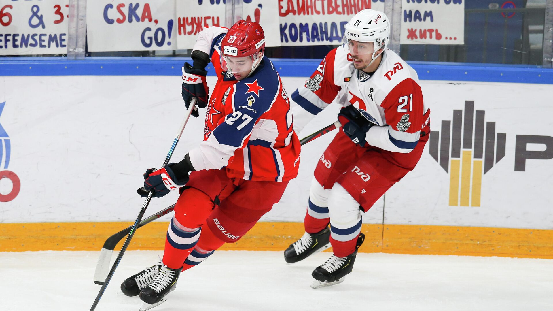 Максим Сорокин (слева) - РИА Новости, 1920, 17.05.2021