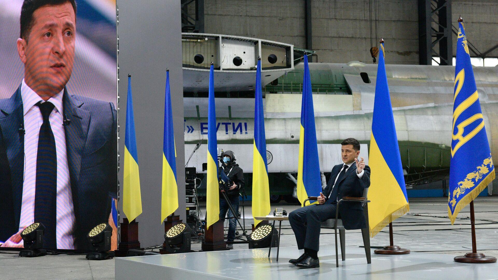Украина явила миру авиационное чудо, в которое не верили