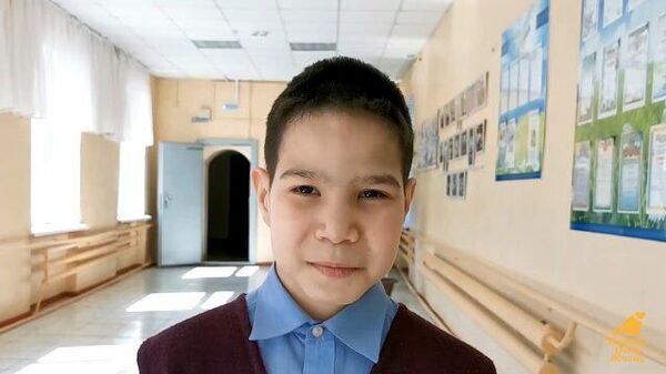 Денис Д., декабрь 2009, Омская область