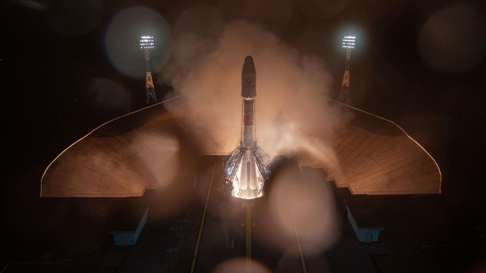 """""""Ростех"""" разработает парашюты для многоразовых ракет"""