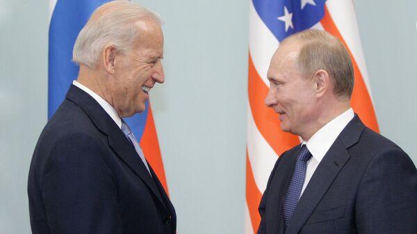 Его порвут на части: американцы предрекли итог саммита Путина и Байдена
