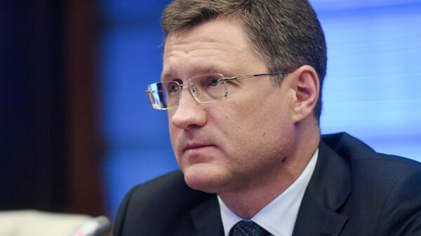 Новак рассказал о возможности продления сделки ОПЕК