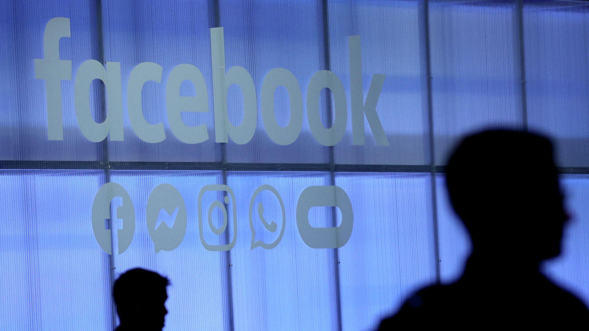 Facebook запретил контент, связанный с талибами