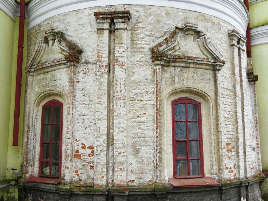 Спасский собор (1783 г.)