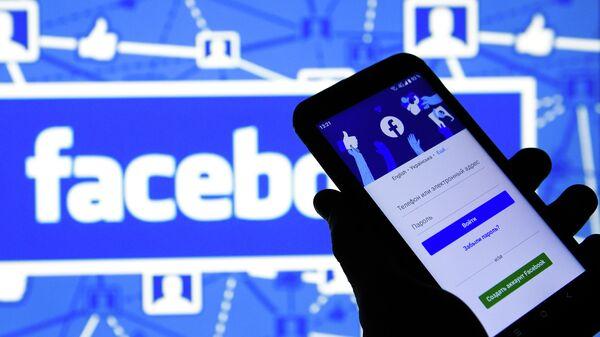 Facebook и Instagram не удалили более 3,7 тысячи запрещенных материалов