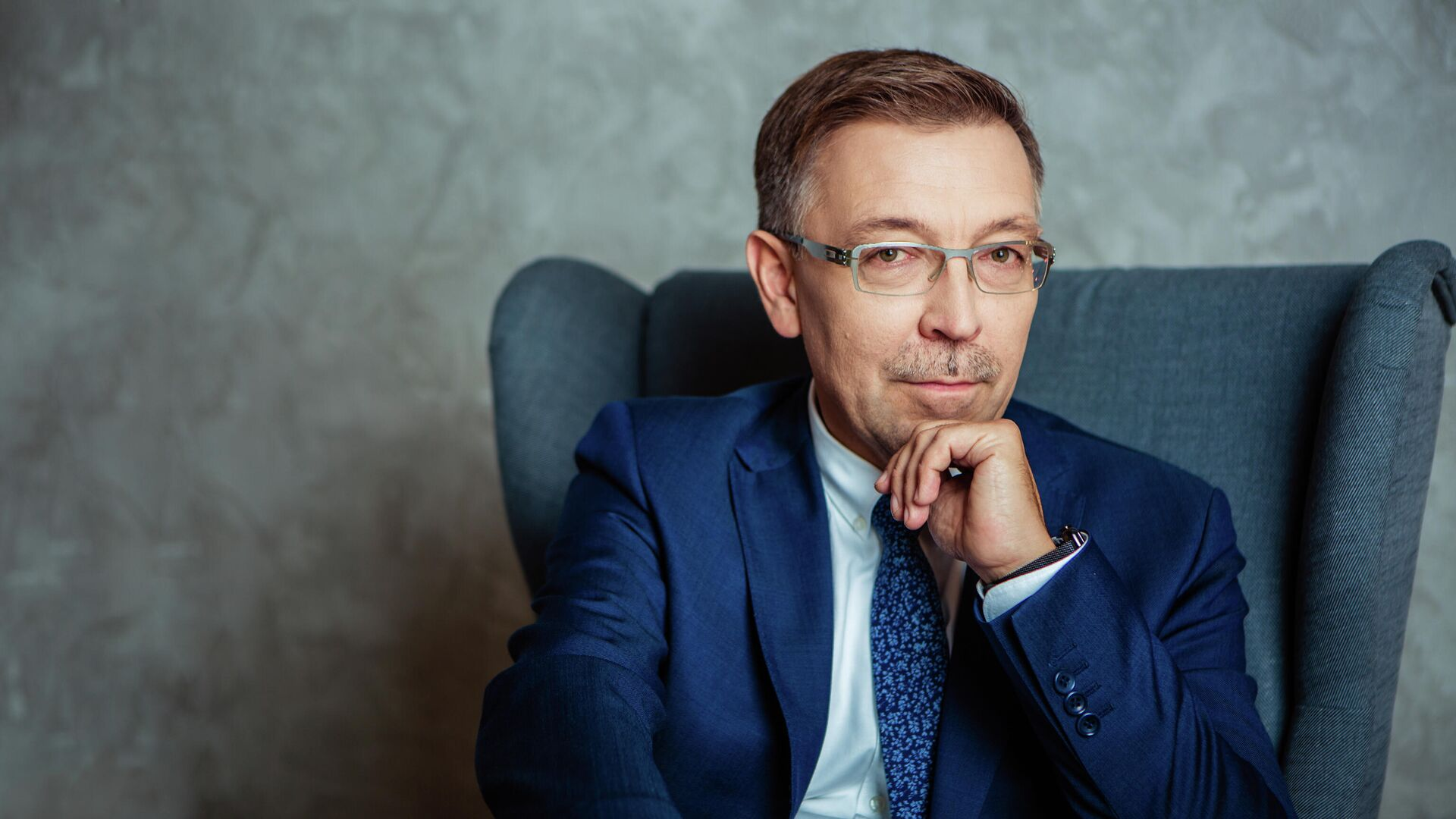 Михаил Самсонов: в отдаленных регионах будет доступен опыт лучших врачей
