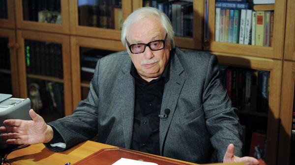 Президент Международной академии телевидения Анатолий Лысенко