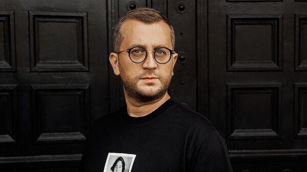 Вице-губернатор Санкт-Петербурга Борис Пиотровский