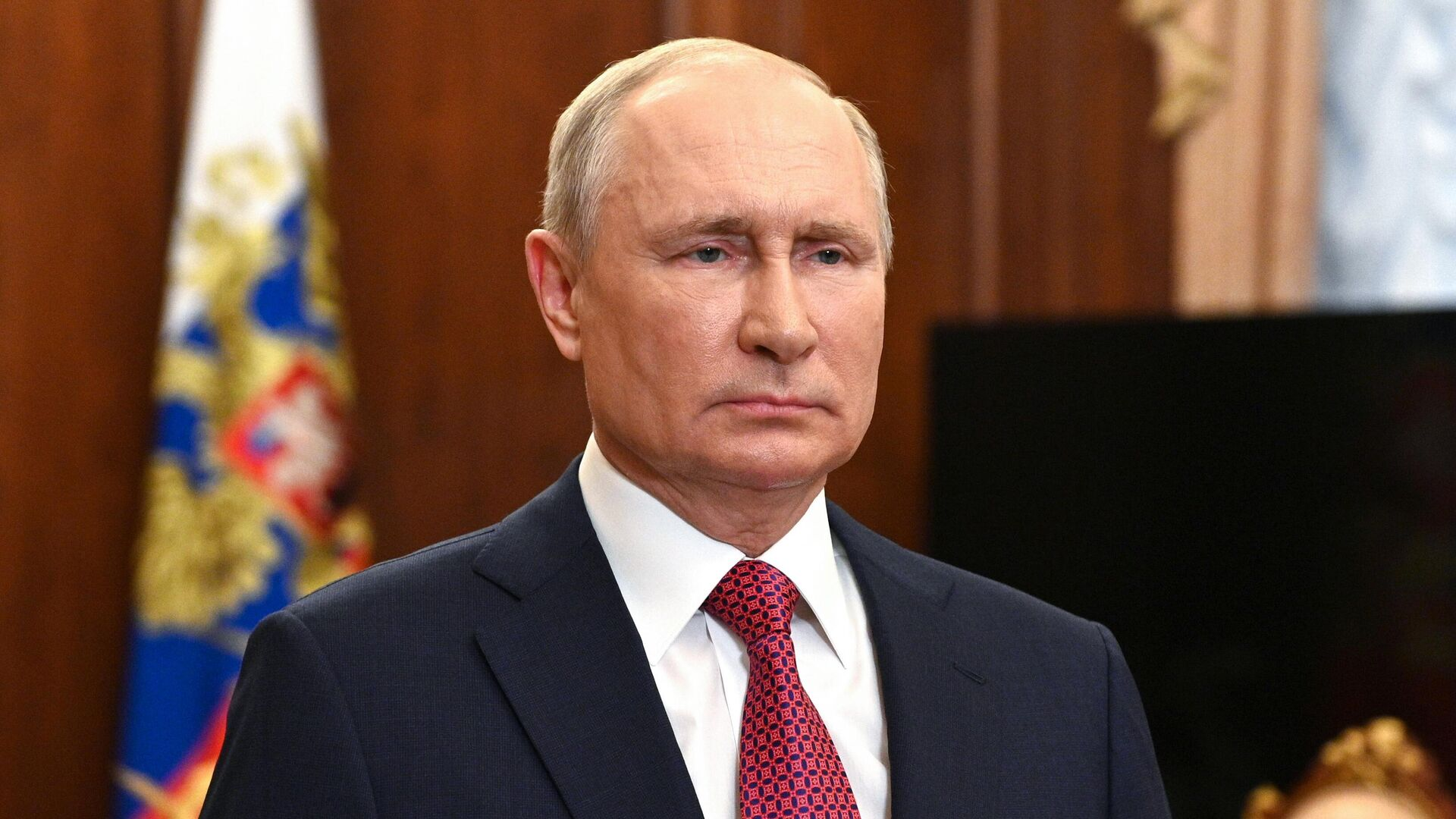 Владимир Путин - РИА Новости, 1920, 01.07.2021