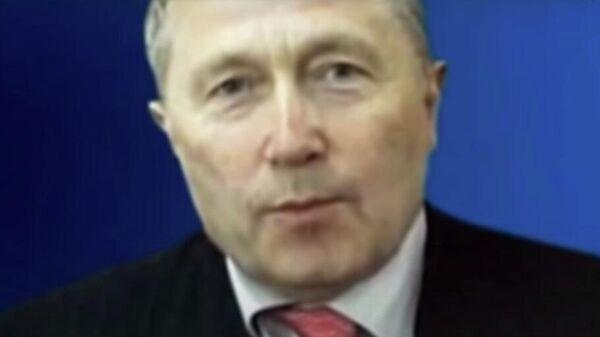 Бизнесмен Олег Бурлаков