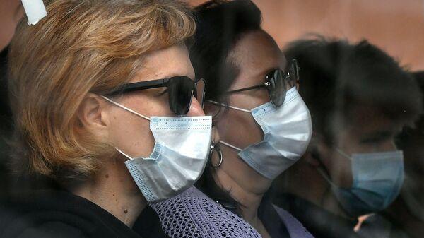 Академик Зверев: коронавирус - не самая страшная инфекция
