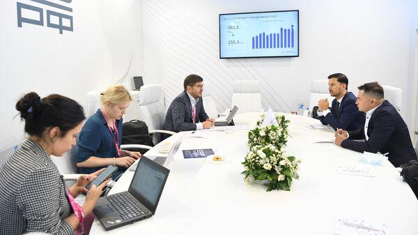 РЭЦ поможет словацким импортерам найти производителей российской продукции