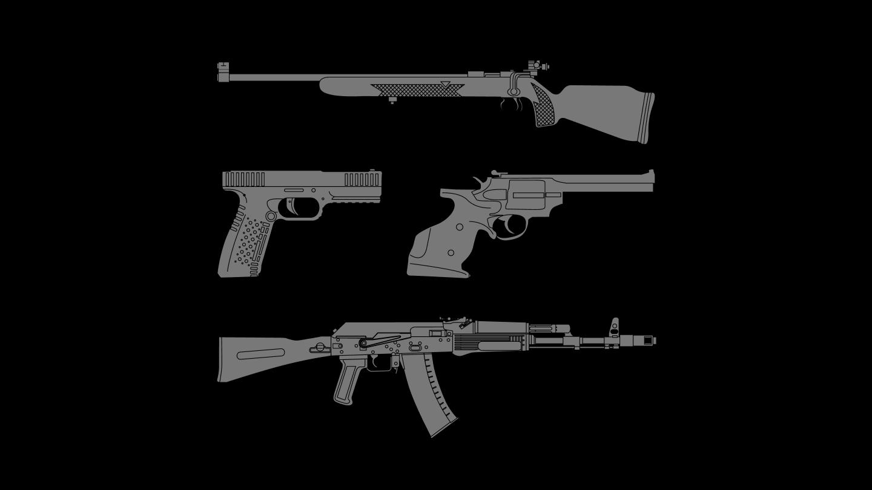 Новые правила выдачи лицензии на оружие и штрафы за нарушение закона