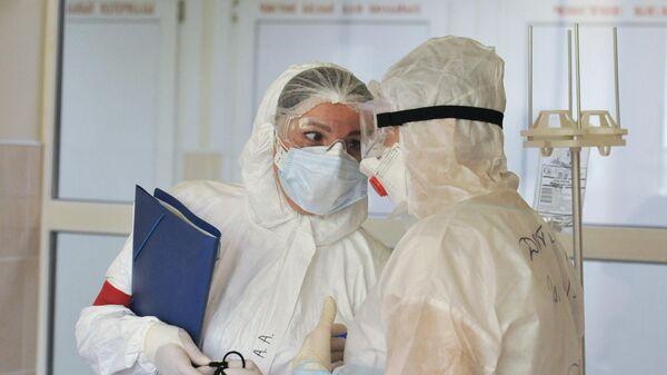 Ученый РАН указал россиянам на ошибку во время пандемии
