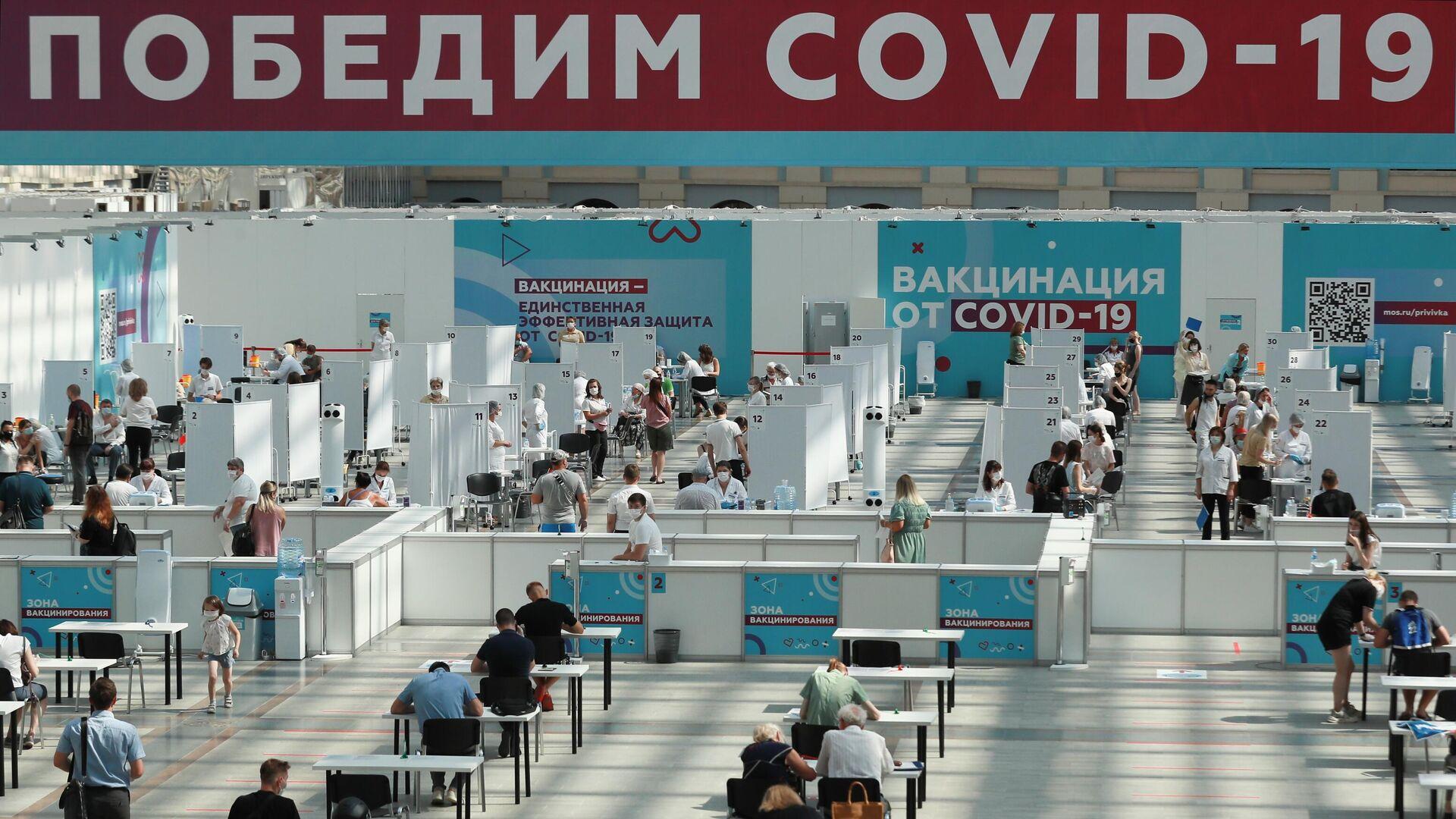 Онищенко рассказал, как совместить прививки от COVID-19 и гриппа