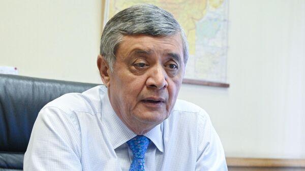 Страны ОДКБ наладили взаимодействие по Афганистану, заявил Кабулов