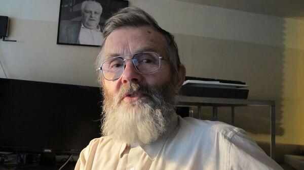 Главный научный сотрудник ИППИ РАН, доктор биологических наук Иван Пигарев