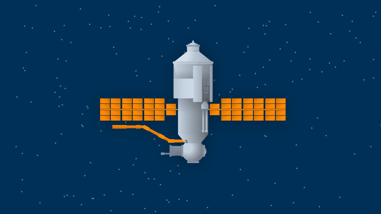 МЛМ Наука: как устроен новый модуль российской части МКС